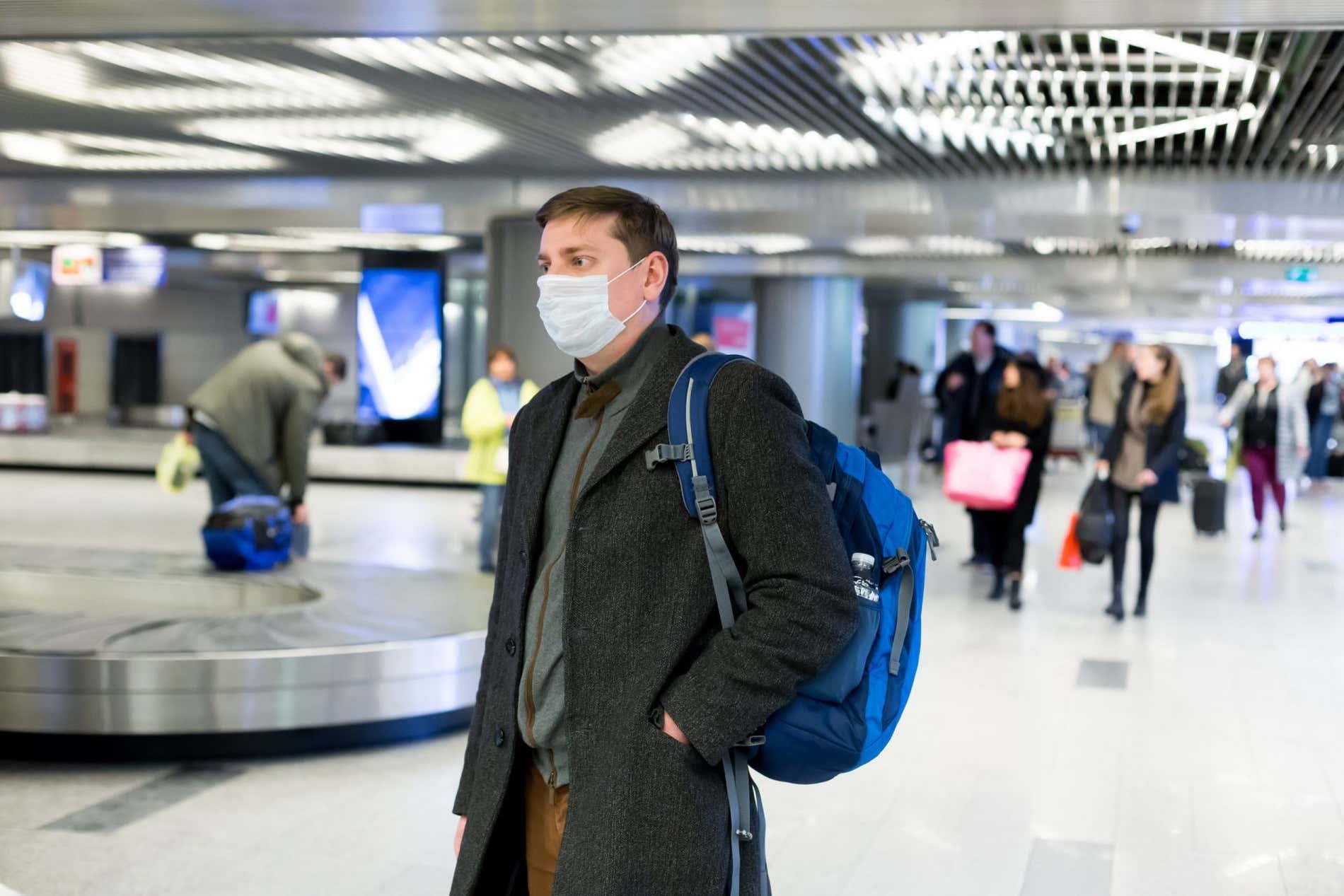 Consejos y recomendaciones para volver a viajar con seguridad