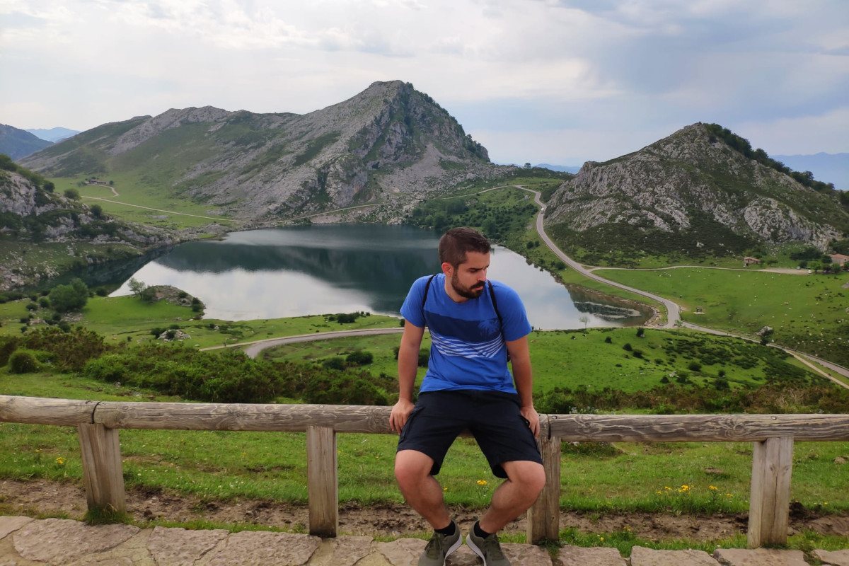 #CivitatisInsider: Sergio Martín, Software Development Manager