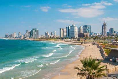 Lo mejor de Tel Aviv en un día