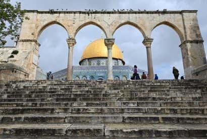 Qué ver en Jerusalén