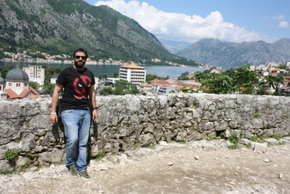 #CivitatisInsider: Raúl Rodríguez, Integration Manager