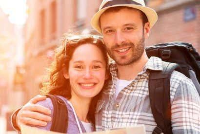 Bases legales de la promoción «Gana un viaje para dos»