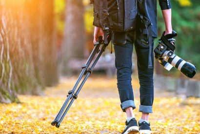 Día Mundial de la Fotografía: 8 destinos imprescindibles para los amantes del objetivo