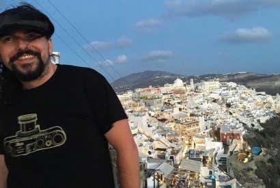 #CivitatisInsider: Fernando Giménez, Head of Design & UX