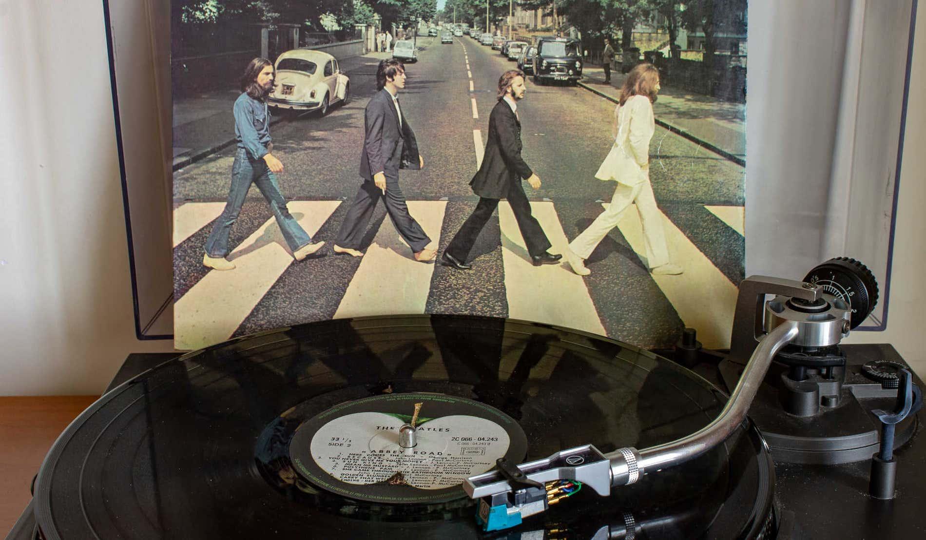 5 Unmissable Beatles Landmarks in London