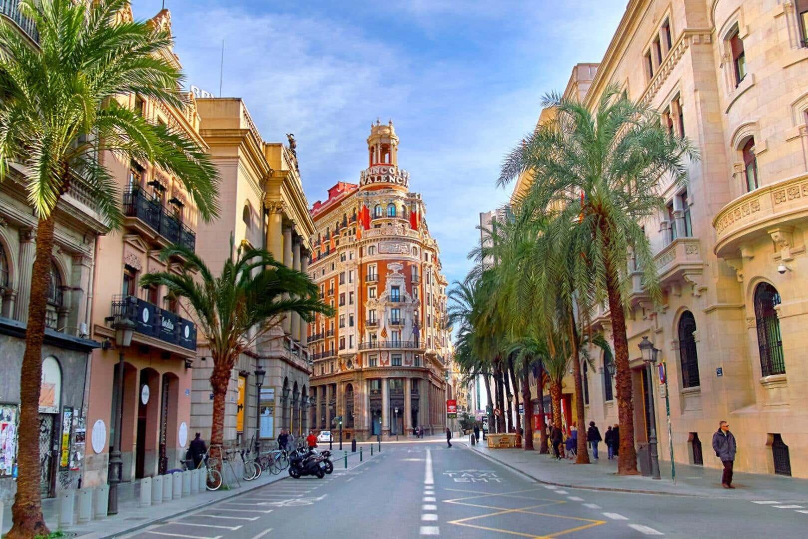 5 planes que hacer en la Comunidad Valenciana