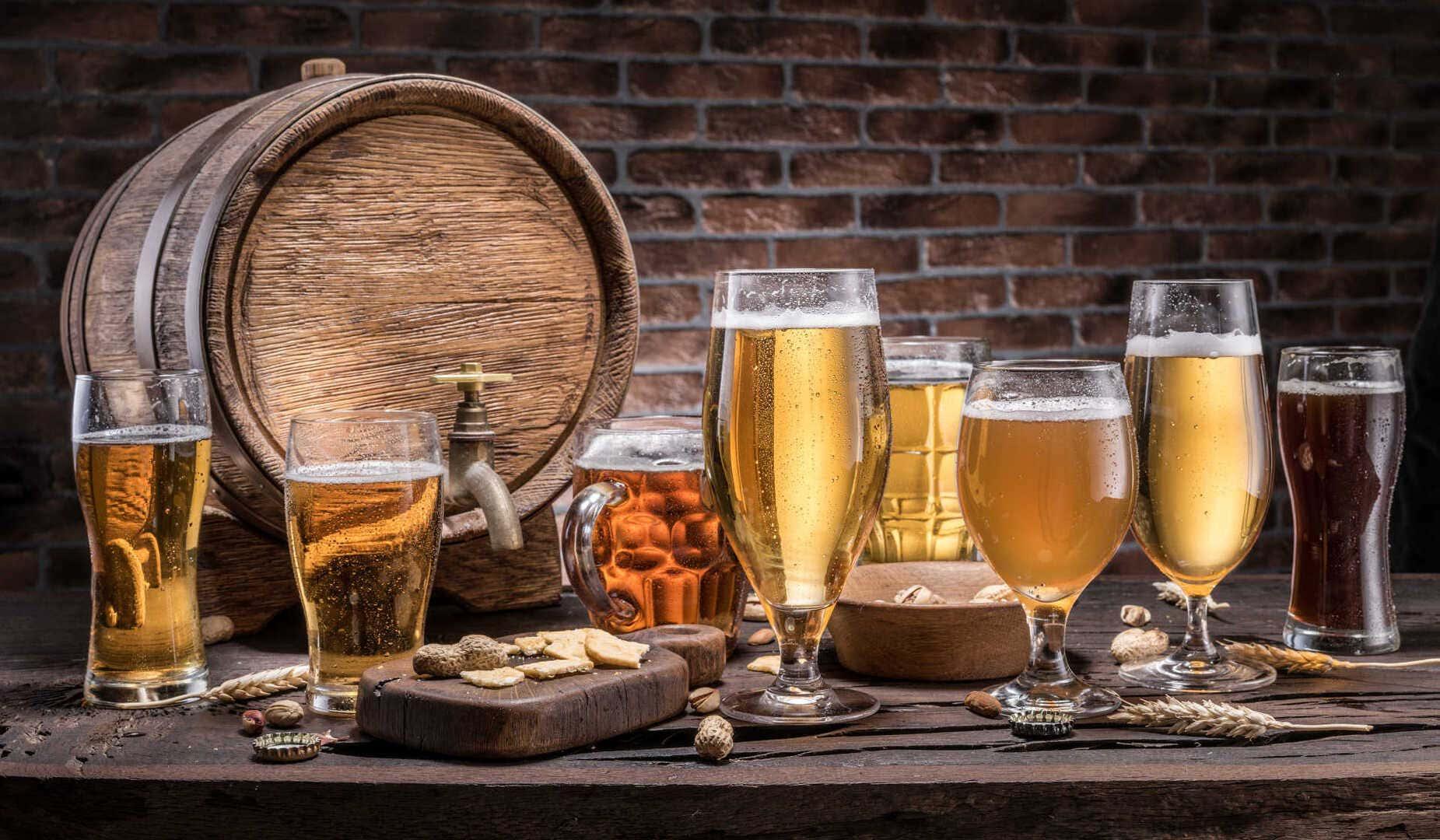 Las mejores cervecerías de Múnich