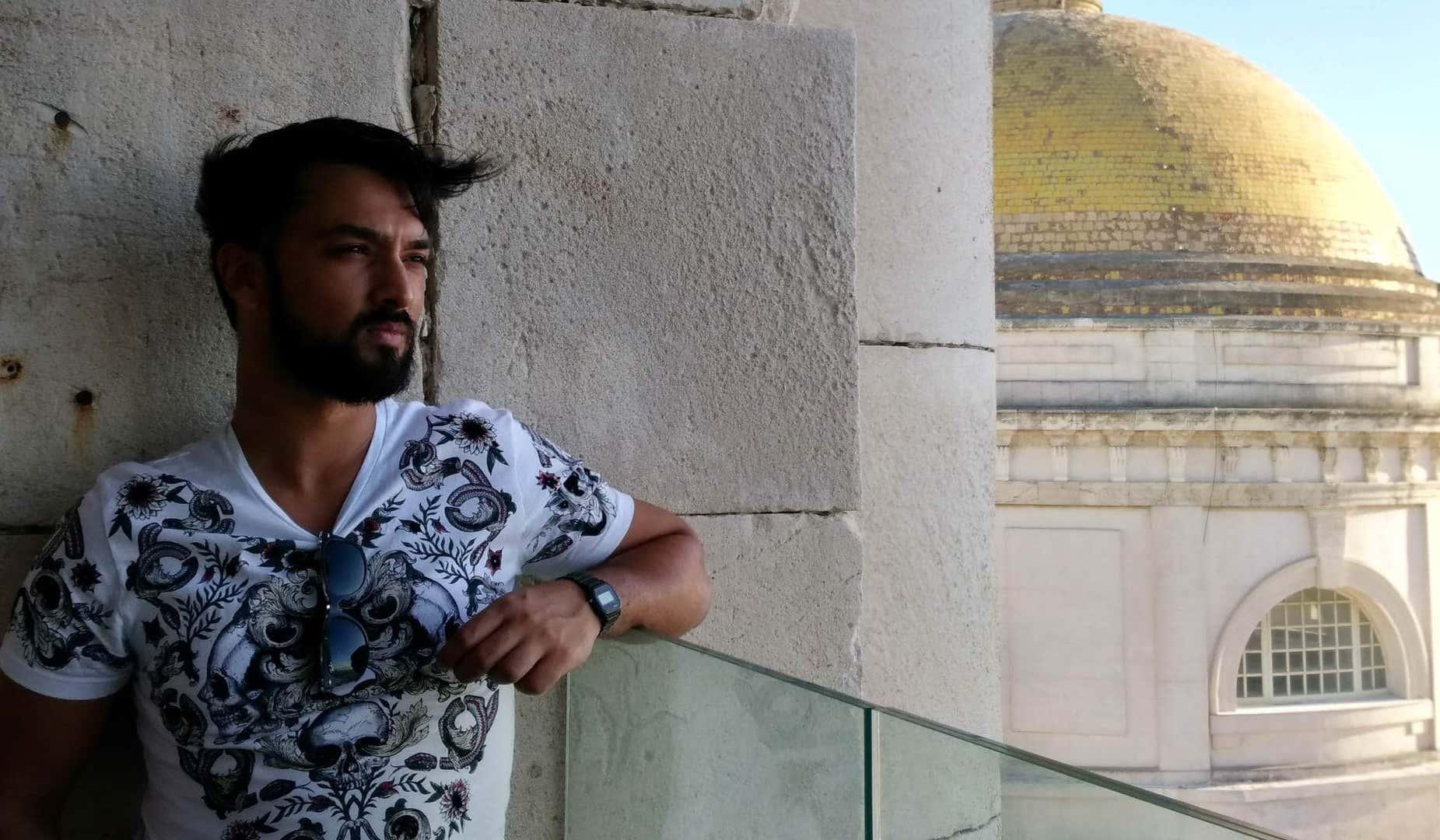 #CivitatisInsider: Ignacio Martínez, Stores Manager