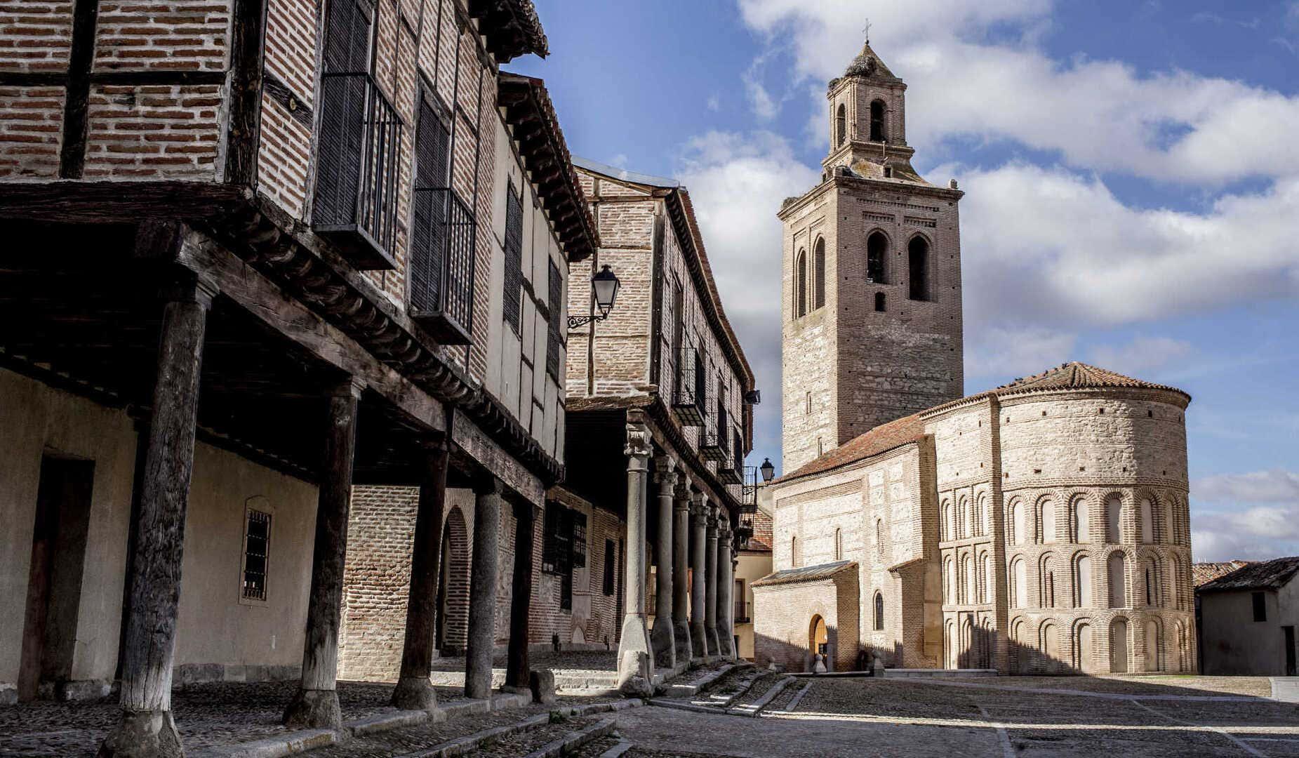 Los 10 pueblos más bonitos de Ávila