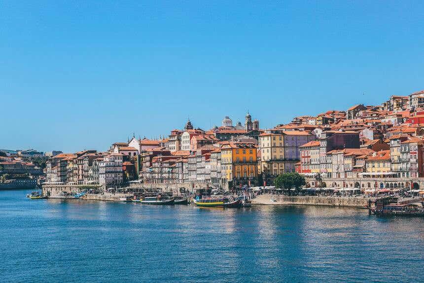As belezas do Porto