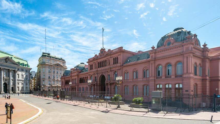 Buenos Aires é um dos destinos mais populares entre os brasileiros