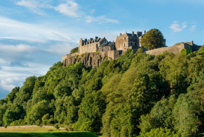 Los 10 castillos más bonitos de Escocia