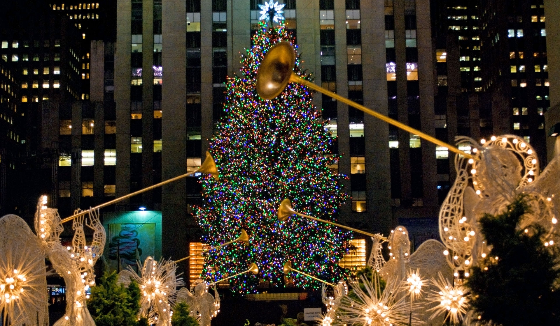 Which U.S. City Has the Most Christmas Spirit? A Civitatis Study