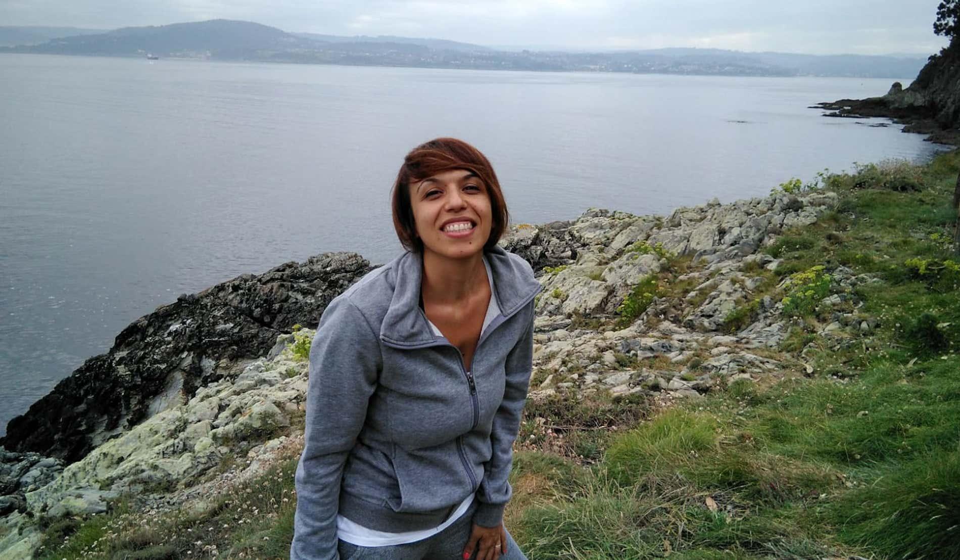 #CivitatisInsider: Giovanna Ficarazzi, Italian Market Manager