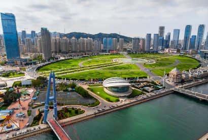 Las 10 plazas más grandes del mundo