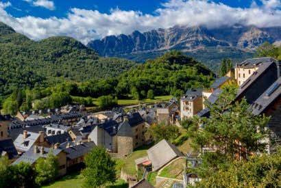 Los 10 pueblos más bonitos de los Pirineos
