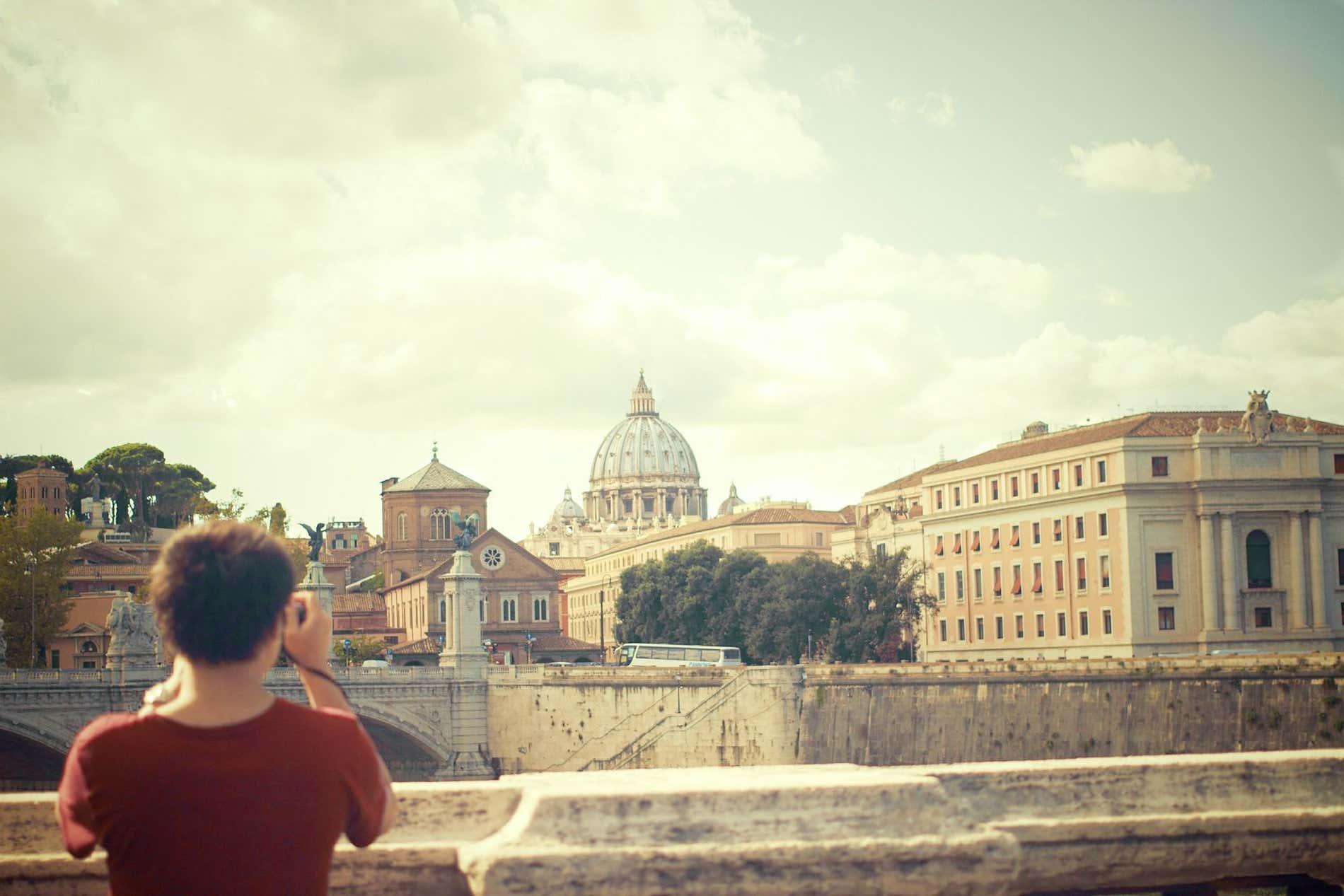 Città del Vaticano e i suoi monumenti
