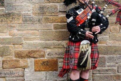 Os 10 lugares imprescindíveis da Escócia