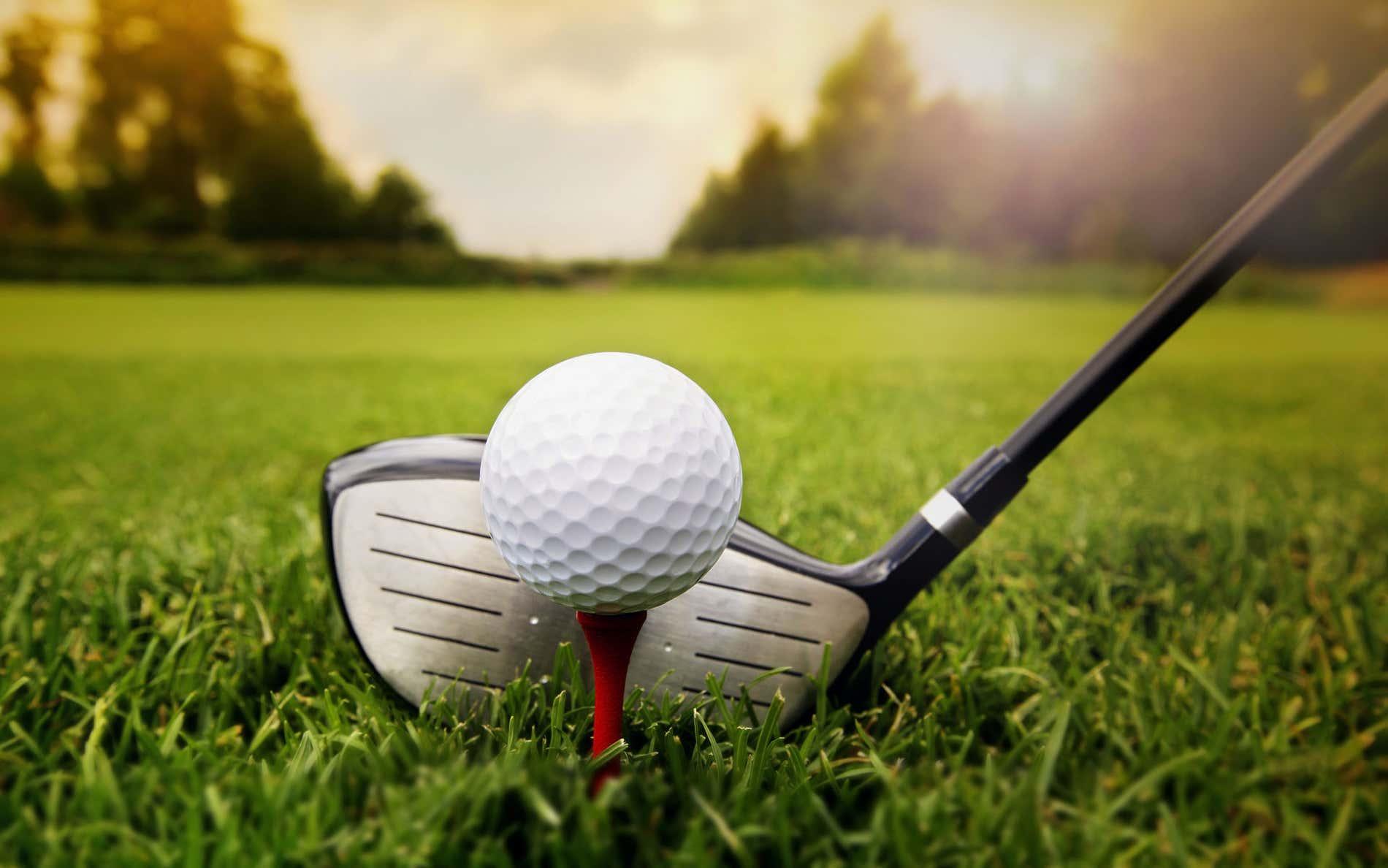 Os campos de golfe mais bonitos do mundo