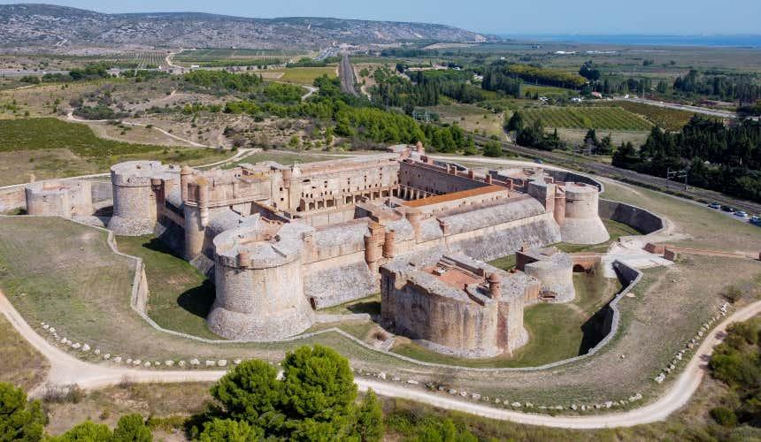 Castelo de Salses-le-Château