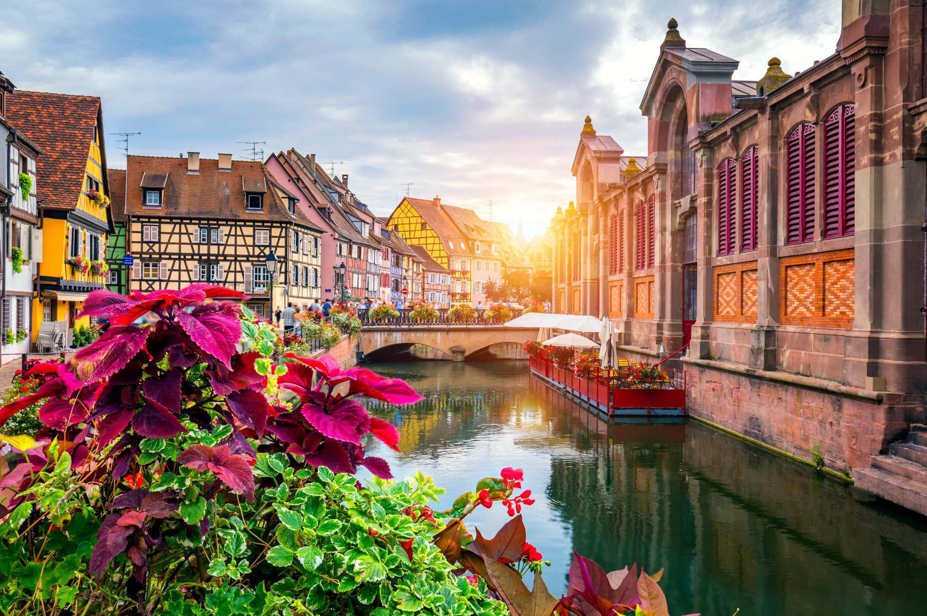 10 cidades encantadoras que você pode conhecer em 24 horas
