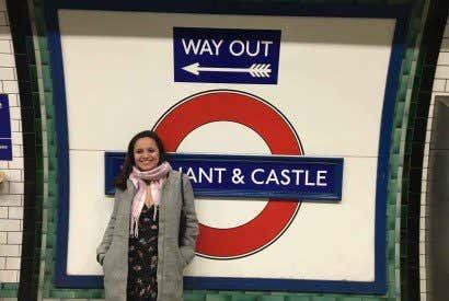 #CivitatisInsider: Larissa Andrade, Portuguese Market Manager