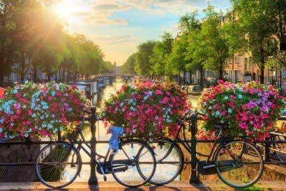 Turismo sostenibile in Europa