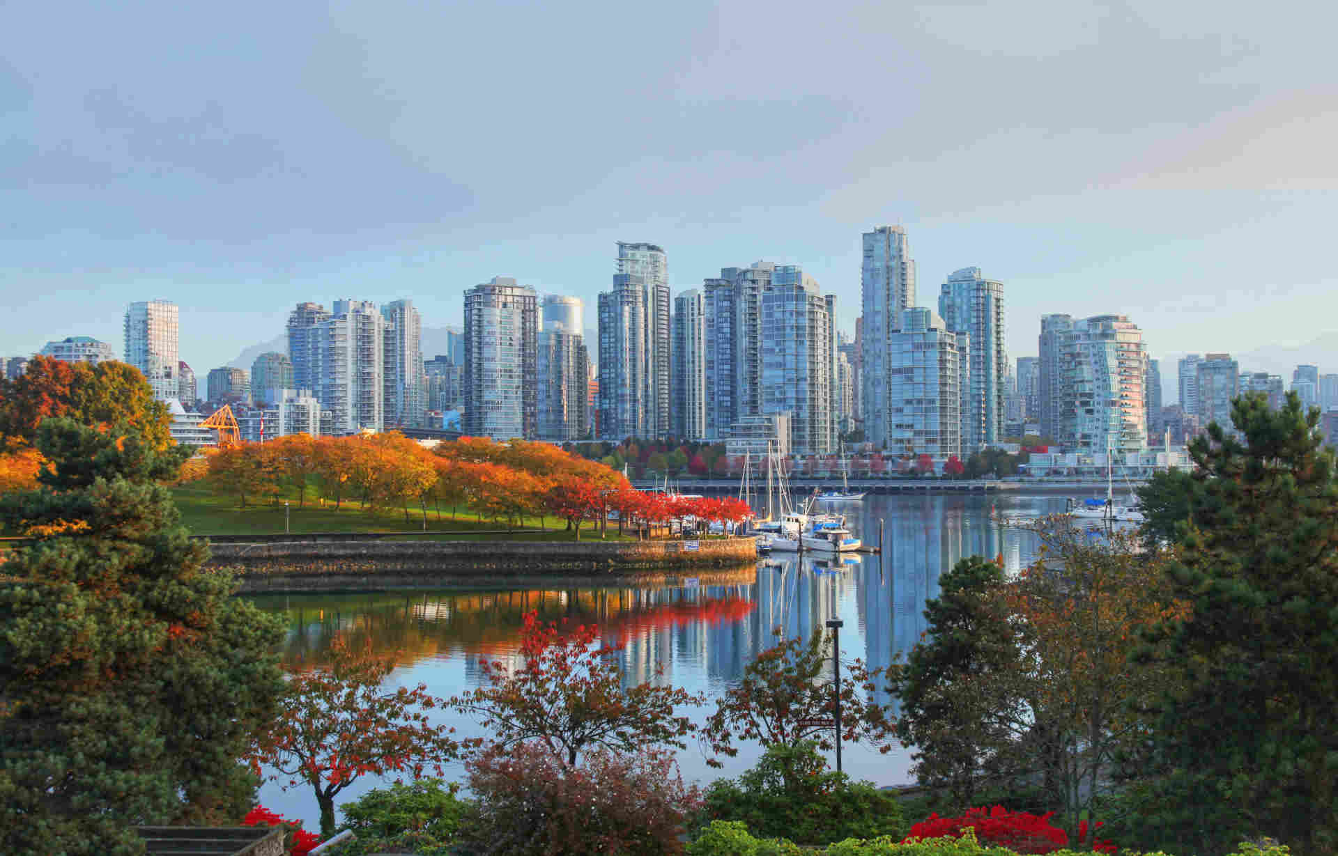 O que ver em Vancouver