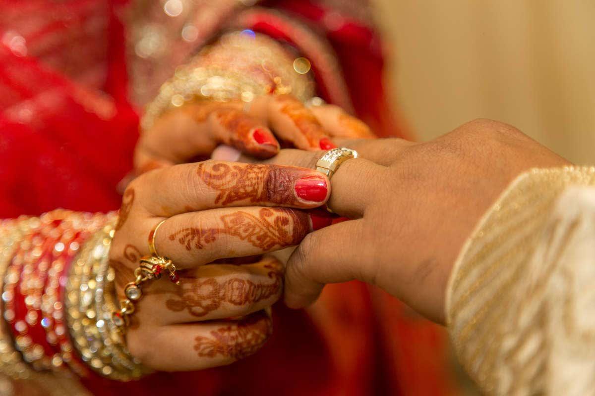 Idées pour un mariage original : les mariages hindous sont magnifiques !