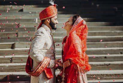 8 idées pour un mariage original