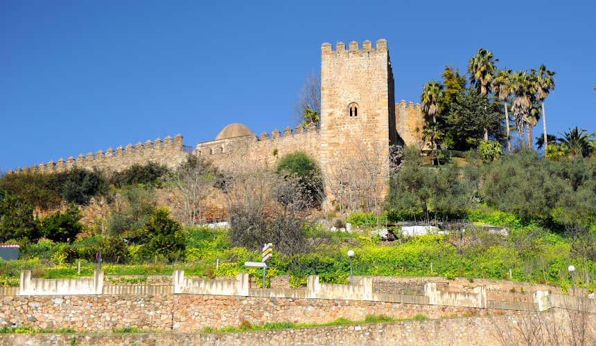 Castillo de Jerez de los Caballeros, Badajoz