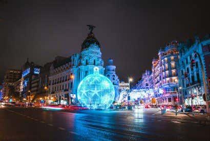 Civitatis entrega su donación a la Fundación Banco de Alimentos de Madrid