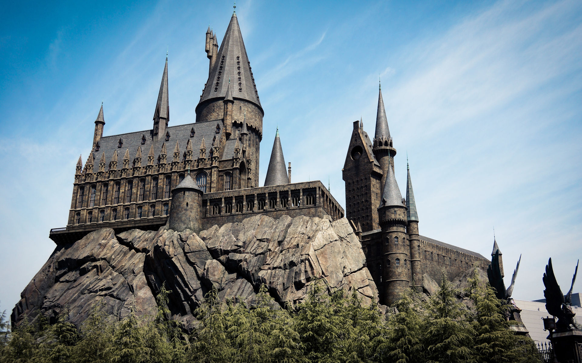Where Was Harry Potter Filmed? Must-See Locations