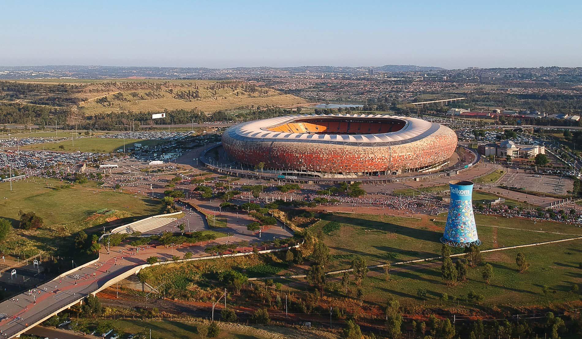 I 10 stadi più grandi del mondo