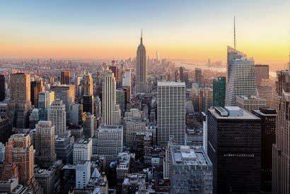 Los 10 rascacielos más altos de Nueva York