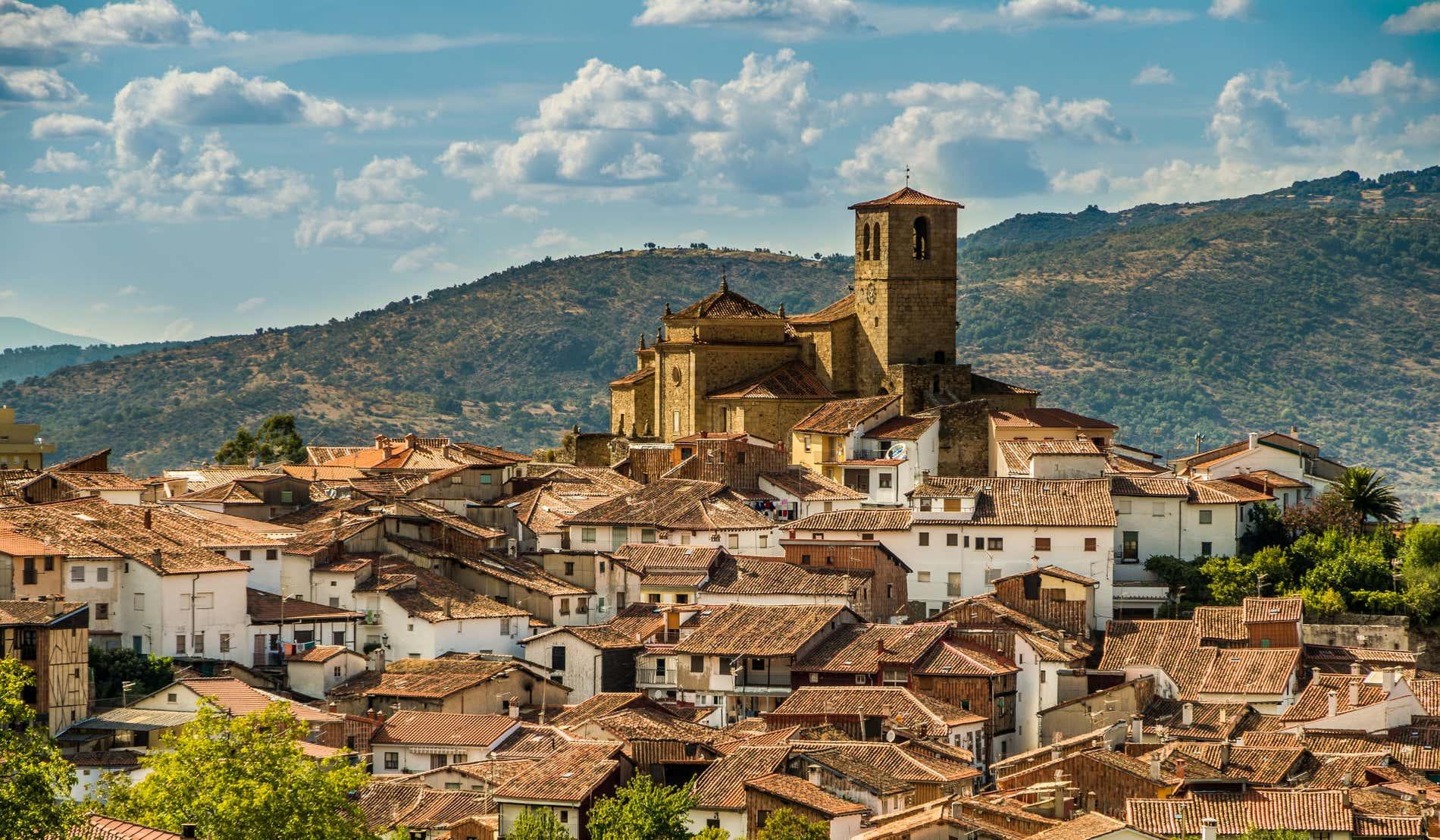 Los 10 pueblos más bonitos de Extremadura