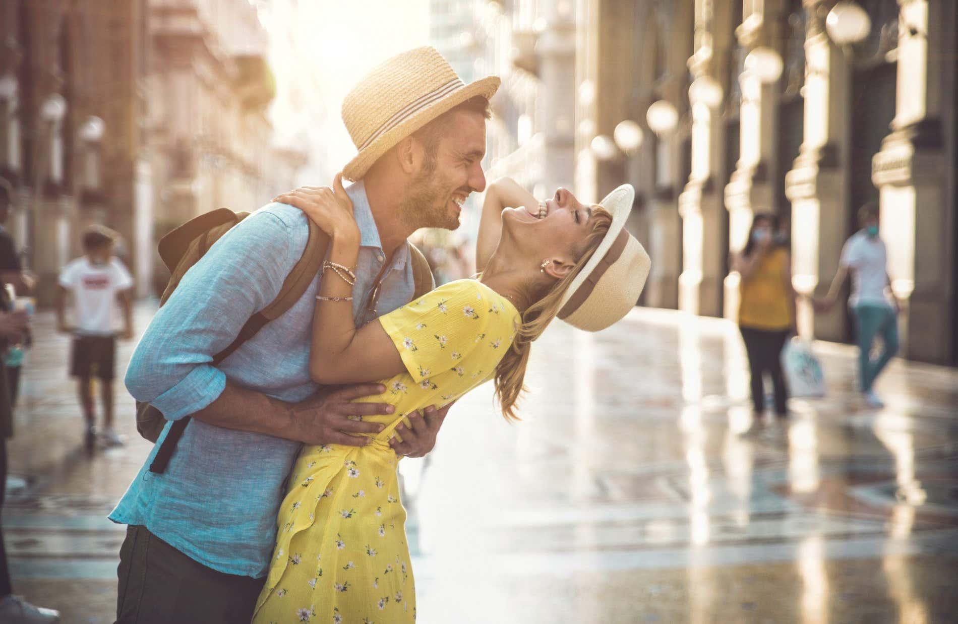 Estos son los pueblos y ciudades más románticos de España