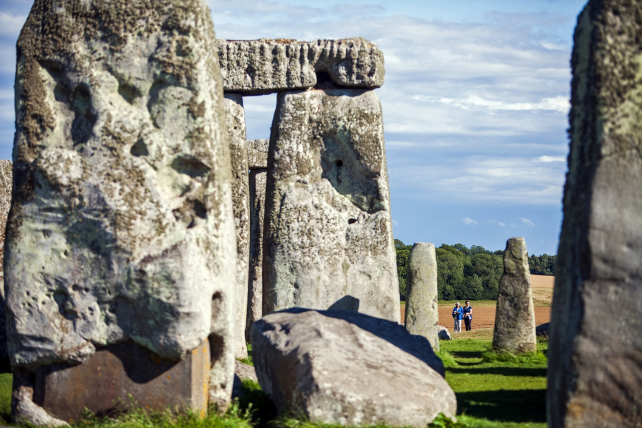 staycation ideas: The mysterious Stonehenge