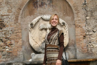 #CivitatisInsider: Anna Bondareva, Destination Manager & RSC