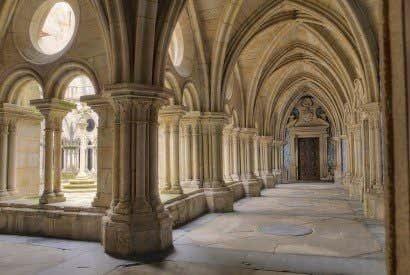 As catedrais mais bonitas de Portugal