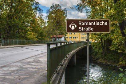 La Ruta Romántica de Alemania: un viaje en coche inolvidable