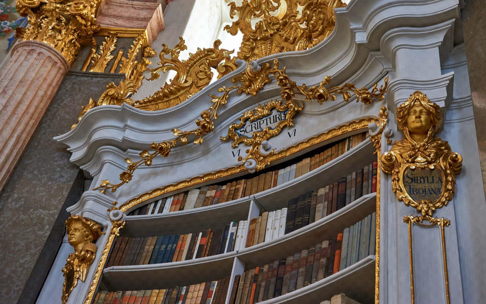 As 10 bibliotecas mais bonitas do mundo