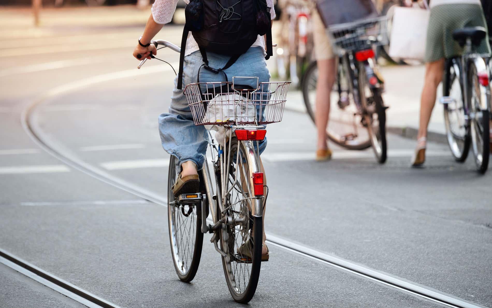 Las mejores ciudades de Europa para ir en bicicleta