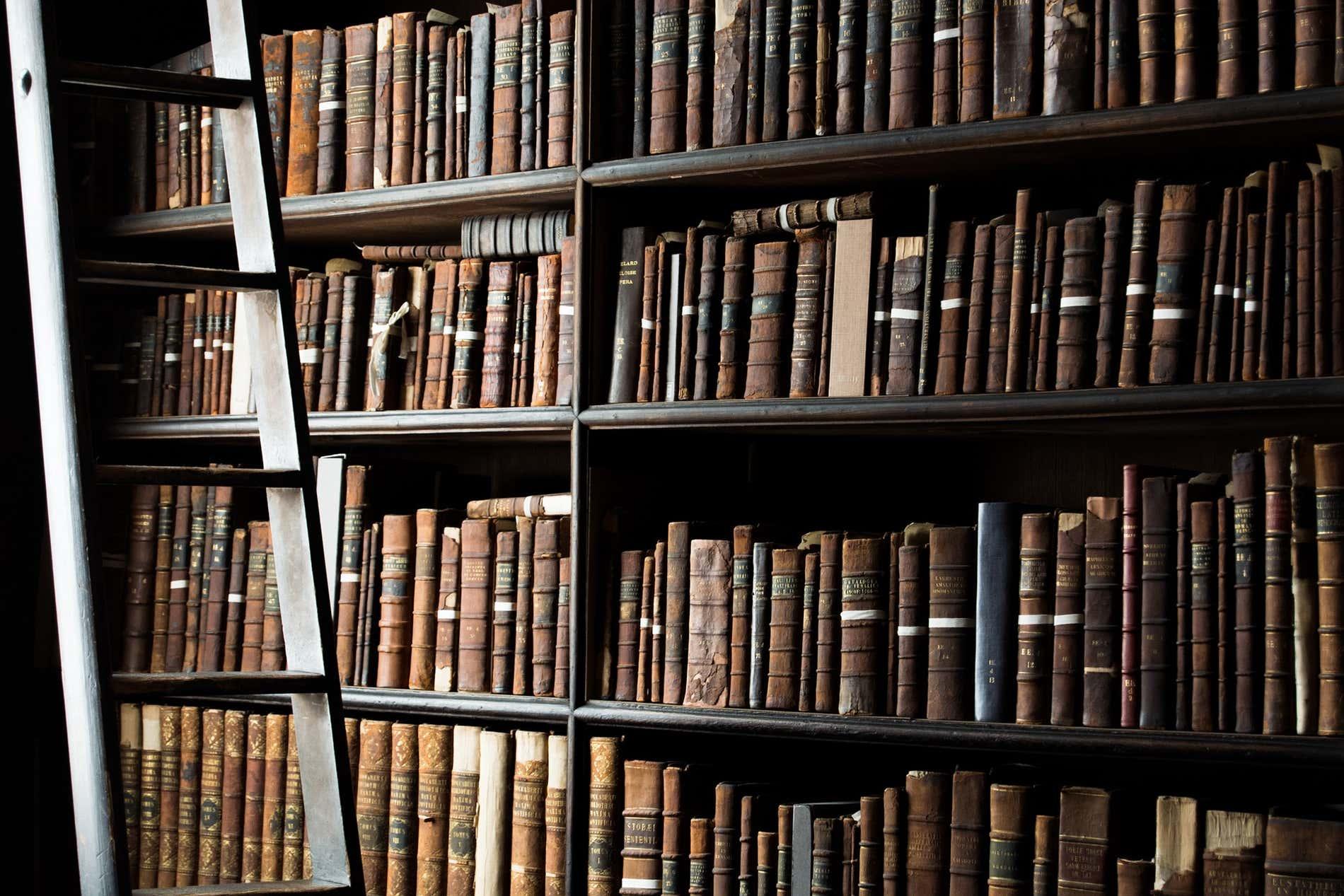 Le 10 biblioteche più belle del mondo