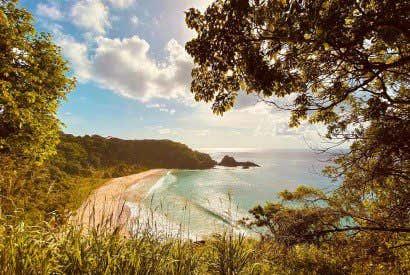 As ilhas mais paradisíacas do Brasil
