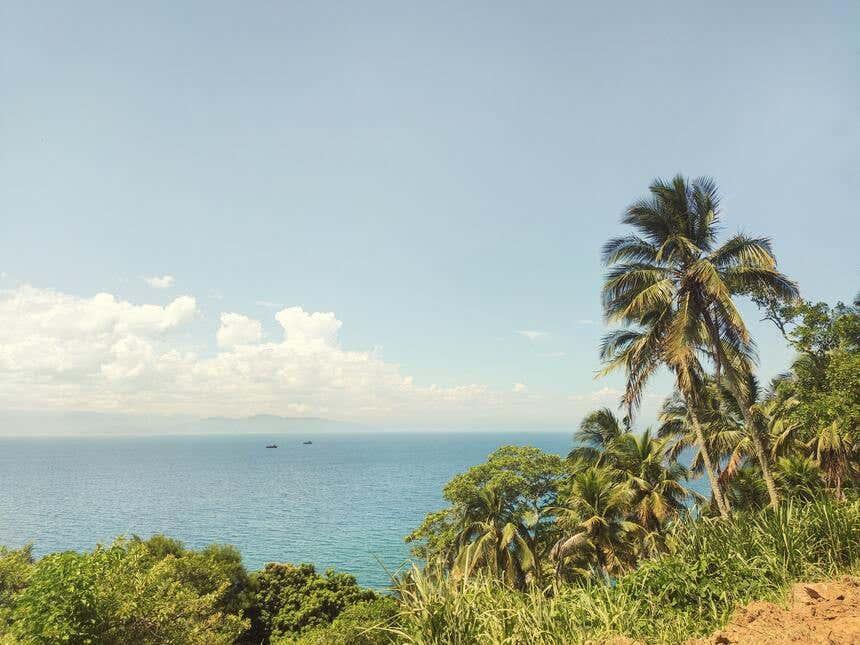 Ilhabela é uma das ilhas mais paradisíacas do Brasil