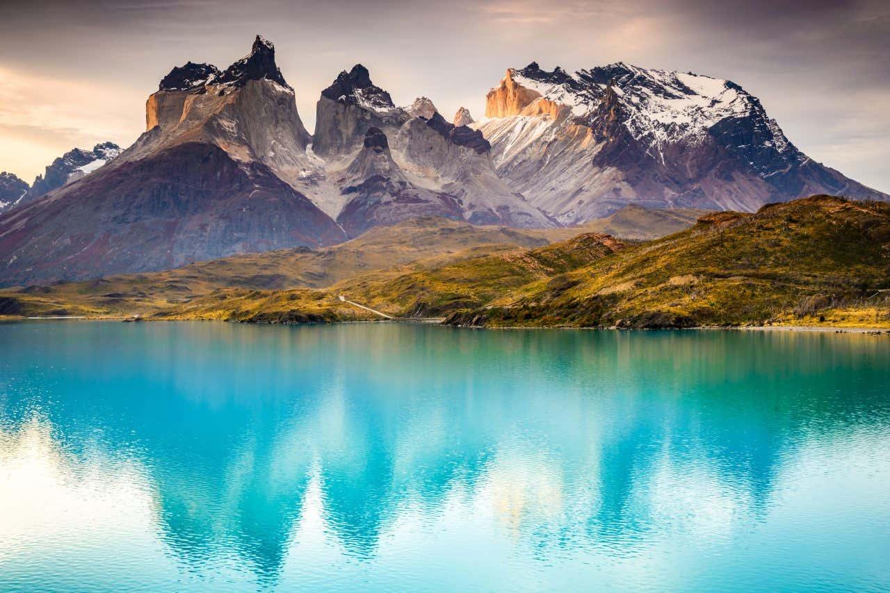 La Patagonia, la protagonista di uno dei nostri 9 libri sui viaggi della Giornata Mondiale del Libro