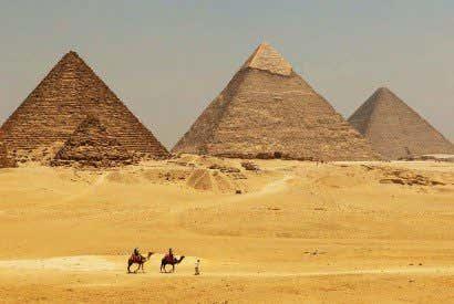 """Bases legais da promoção """"O Egito lhe espera"""""""