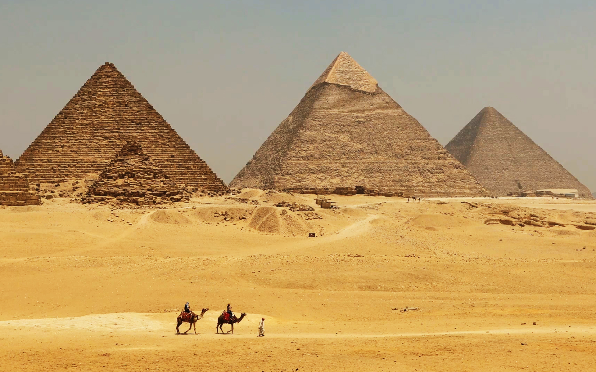 Terms & conditions for the 'Egypt is waiting for you' giveaway