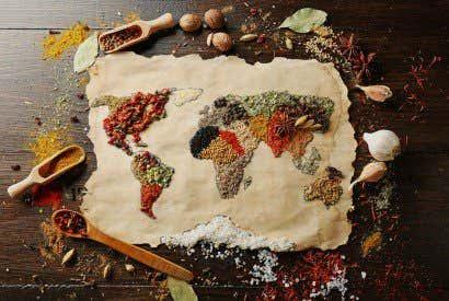 Los 10 mejores destinos gastronómicos del mundo